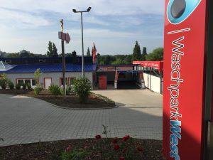 Waschpark